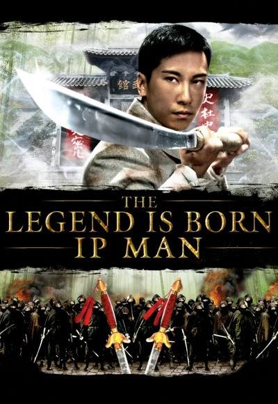 The Legend Is Born Ip Man 2010 In Hindi Full Movie