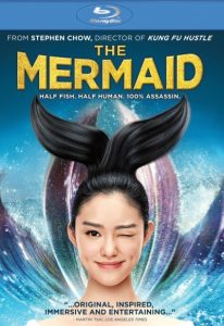The Mermaid (2016) (In Hindi)