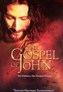 The Visual Bible – The Gospel of John (2003) (In Hindi)