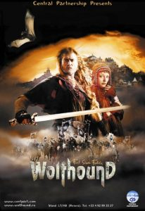 Wolfhound (2006) (In Hindi)