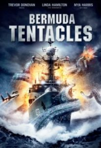 Bermuda Tentacles (2014) (In Hindi)