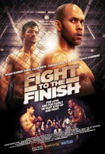 Fight to the Finish (2016) (In Hindi)