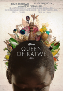Queen of Katwe (2016) (In Hindi)