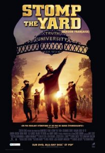Stomp the Yard (2007) (In Hindi)