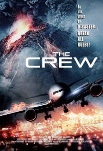 The Crew (2016) (In Hindi)