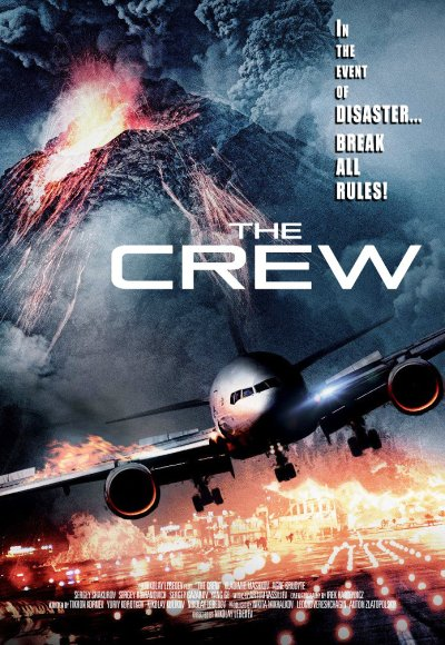 The Crew (2016) (In Hindi) Full Movie Watch Online Free - Hindilinks4u.to
