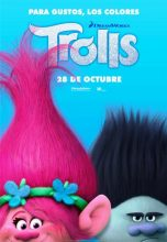 Trolls (2016) (In Hindi)