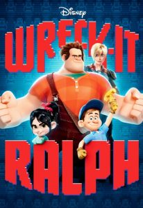 Wreck-It Ralph (2012) (In Hindi)