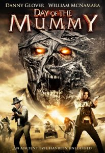 Day of the Mummy (2014) (In Hindi)