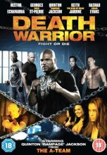 Death Warrior (2009) (In Hindi)