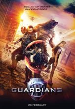 Guardians (2017) (In Hindi)