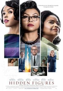 Hidden Figures (2016) (In Hindi)