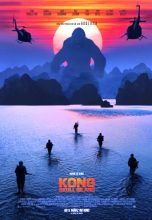 Kong – Skull Island (2017) (In Hindi)
