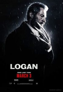 Logan (2017) (In Hindi)