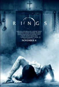 Rings (2017) (In Hindi)