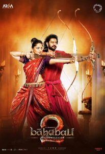Baahubali 2 – The Conclusion (2017)