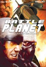 Battle Planet (2008) (In Hindi)