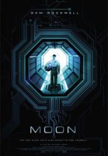 Moon (2009) (In Hindi)