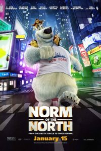 Norm of the North (2016) (In Hindi)