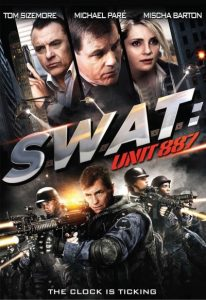 SWAT – Unit 887 (2015) (In Hindi)