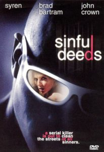 Sinful Deeds (2003) (In Hindi)