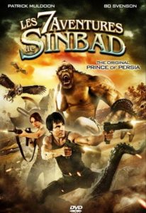 The 7 Adventures of Sinbad (2010) (In Hindi)