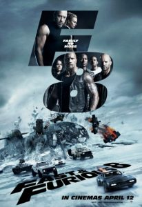 The Fate of the Furious (2017) (In Hindi)