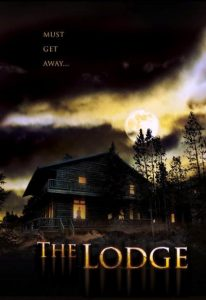 The Lodge (2008) (In Hindi)