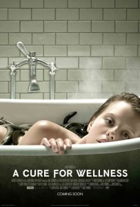 A Cure for Wellness (2016) (In Hindi)