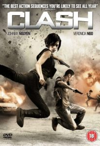 Clash (2009) (In Hindi)