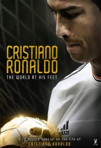 Cristiano Ronaldo – World at His Feet (2014) (In Hindi)