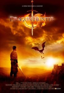 Dragon Hunter (2009) (In Hindi)