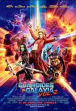 Guardians of the Galaxy Vol. 2 (2017) (In Hindi)
