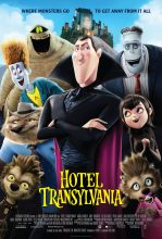Hotel Transylvania (2012) (In Hindi)