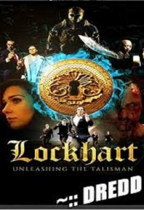 Lockhart – Unleashing the Talisman (2015) (In Hindi)
