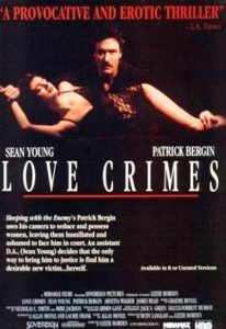 Love Crimes (1992) (In Hindi)