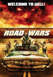 Road Wars (2015) (In Hindi)