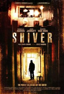 Shiver (2012) (In Hindi)