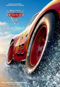 Cars 3 (2017) (In Hindi)