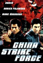 China Strike Force (2000) (In Hindi)