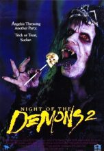 Night of the Demons 2 (1994) (In Hindi)