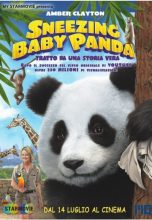 Sneezing Baby Panda – The Movie (2015) (In Hindi)