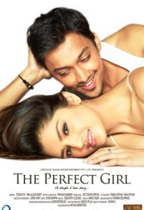 The Perfect Girl (2015)
