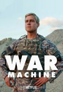 War Machine (2017) (In Hindi)