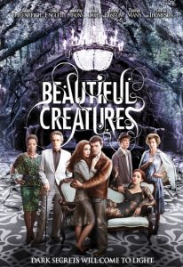 Beautiful Creatures (2013) (In Hindi)