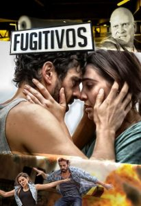 Fugitivos (2014) (In Hindi)