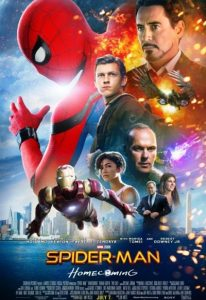 Spider-Man – Homecoming (2017) (In Hindi)