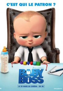 The Boss Baby (2017) (In Hindi)