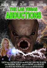 The Las Vegas Abductions (2008) (In Hindi)
