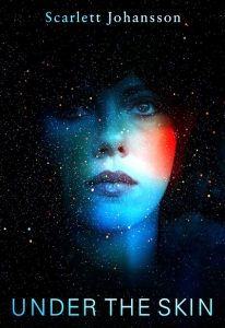 Under the Skin (2013) (In Hindi)